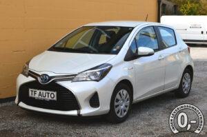 Toyota Yaris 1.5 Hybrid H2 e-CVT 5d
