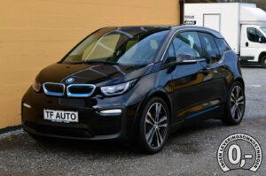 BMW i3 eDrive 120 Ah aut. 5d