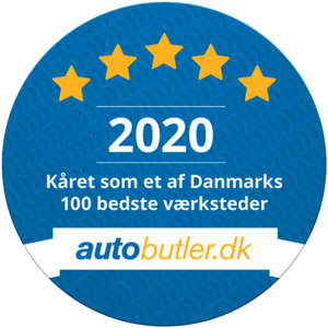 Top 100 værksted 2020