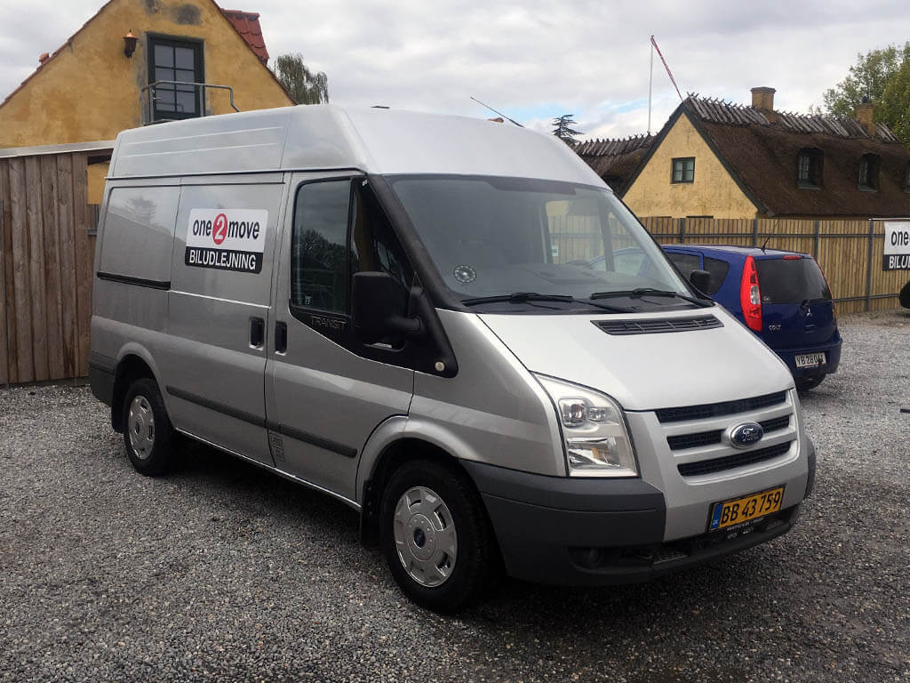 Biludlejning Dragør Kastrup Amager